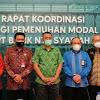 Capaian Kinerja Bank NTB Syariah Diapresiasi Para Kepala Daerah