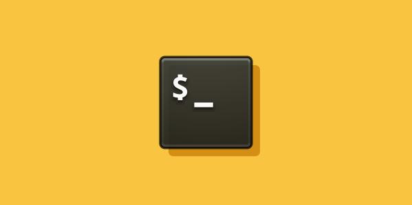 Cover Mengenal Terminal Linux Bagian 1