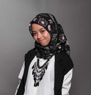 Fatimah Aqila