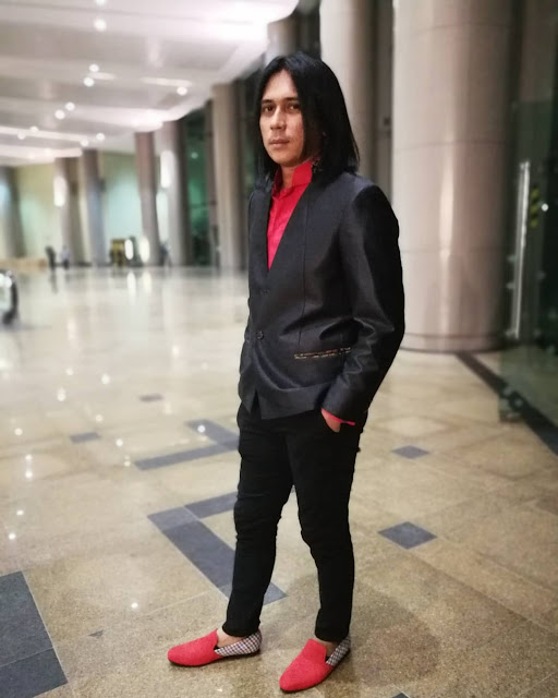 Drama Demi Hati Arjuna [ Cereka Ahad TV 3 ]