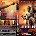 Street Dreams Los Angeles DVD Cover