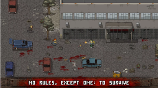 Mini DAYZ - Survival Game Apk [LAST VERSION] : Free Download Android Game