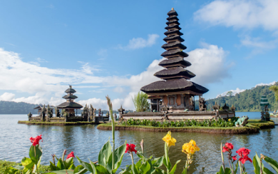 Tourist Attractions in Denpasar Bali