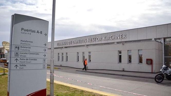 Concejales de la UCR-FCM piden información acerca del contrato de concesión de la terminal Néstor Kirchner