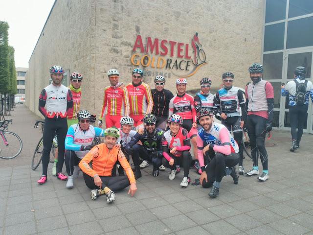 Museo de la Amstel Gold Race