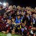 Um título e uma semana decisiva para o Flamengo