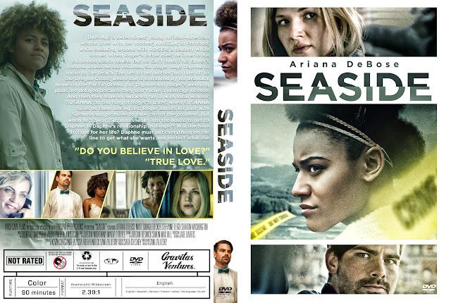 Seaside DVD Cover