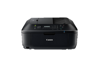 Download Driver Canon Pixma MX535