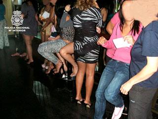 prostitutas embarazadas prostitutas villaverde