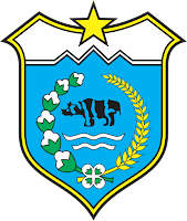 Logo Kabupaten Pandeglang PNG