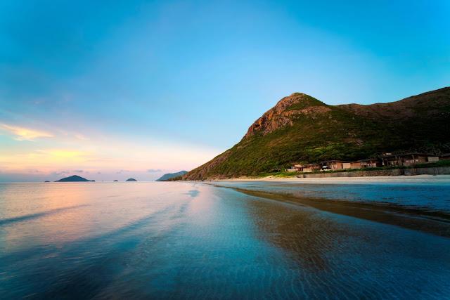 Côn Đảo – Bà Rịa Vũng Tàu