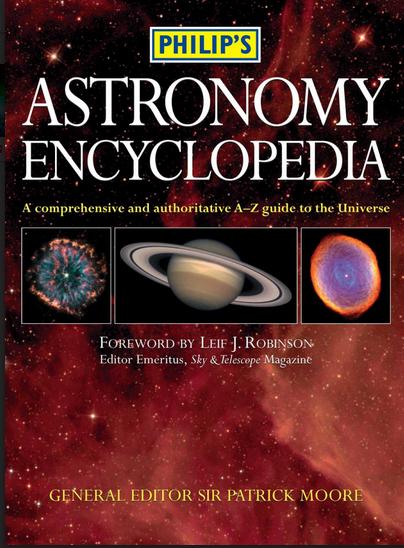 Phillip's Astronomy Encyclopedia, revised pdf