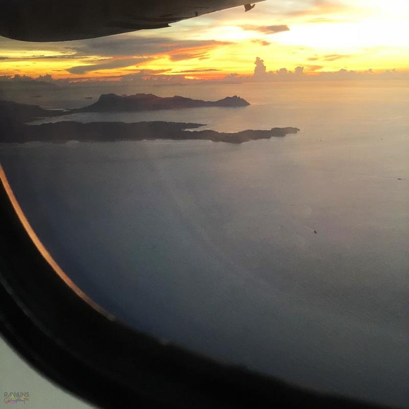 Traveloka, Malaysia Airlines, Malaysia Memilih, Rawlins GLAM, Rawlins Travels