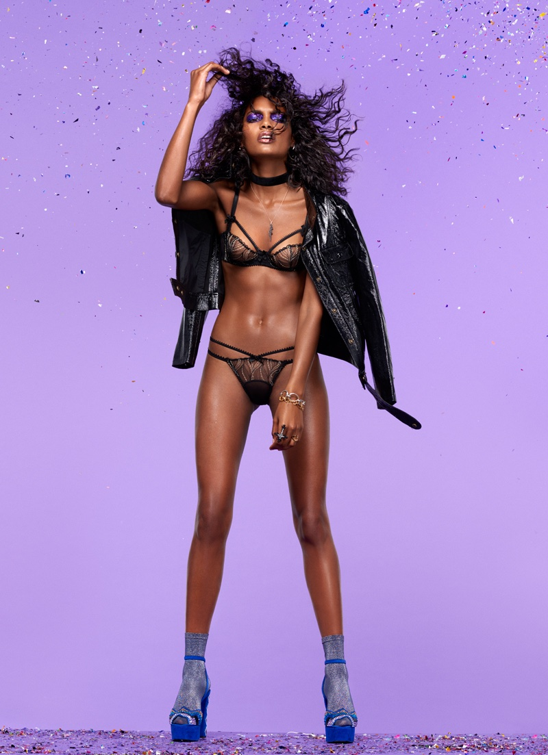 L'Agent by Agent Provocateur Holiday 2016 Collection