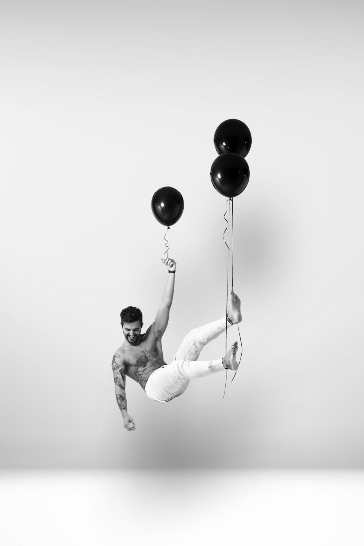 Tommaso & BallooNS, by Alan Pasotti ft Andrea Tommaso