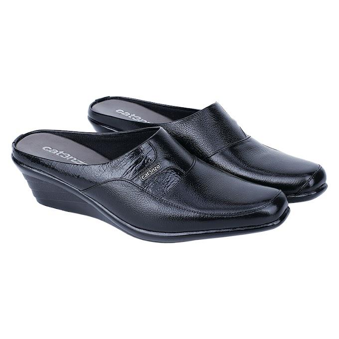 Sepatu Slop Wanita Catenzo US 040