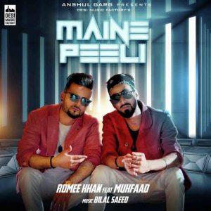 Maine Peeli – Romee Khan (2018)