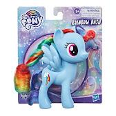 My Little Pony Rainbow Dash Reveal the Magic Styling Pony