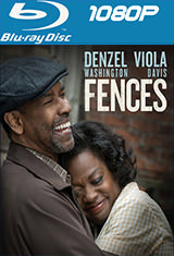 Fences (2016) BDRip 1080p DTS