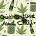 "DJ Enimoney – ""Quarantine And Chill"" (Playlists)"