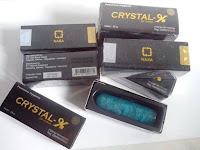 Agen Resmi Crystal X Asli Di Cilacap dan sekitarnya