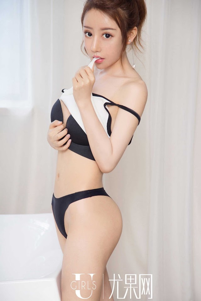 [UG] U406 Xiayao - Asigirl.com - Download free high quality sexy stunning asian pictures