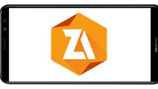 تنزيل برنامج ZArchiver pro Donate Paid مدفوع و مهكر ة بدون اعلانات بأخر اصدار من الميديا فاير