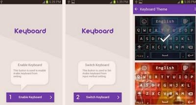 aplikasi membuat tulisan arab android