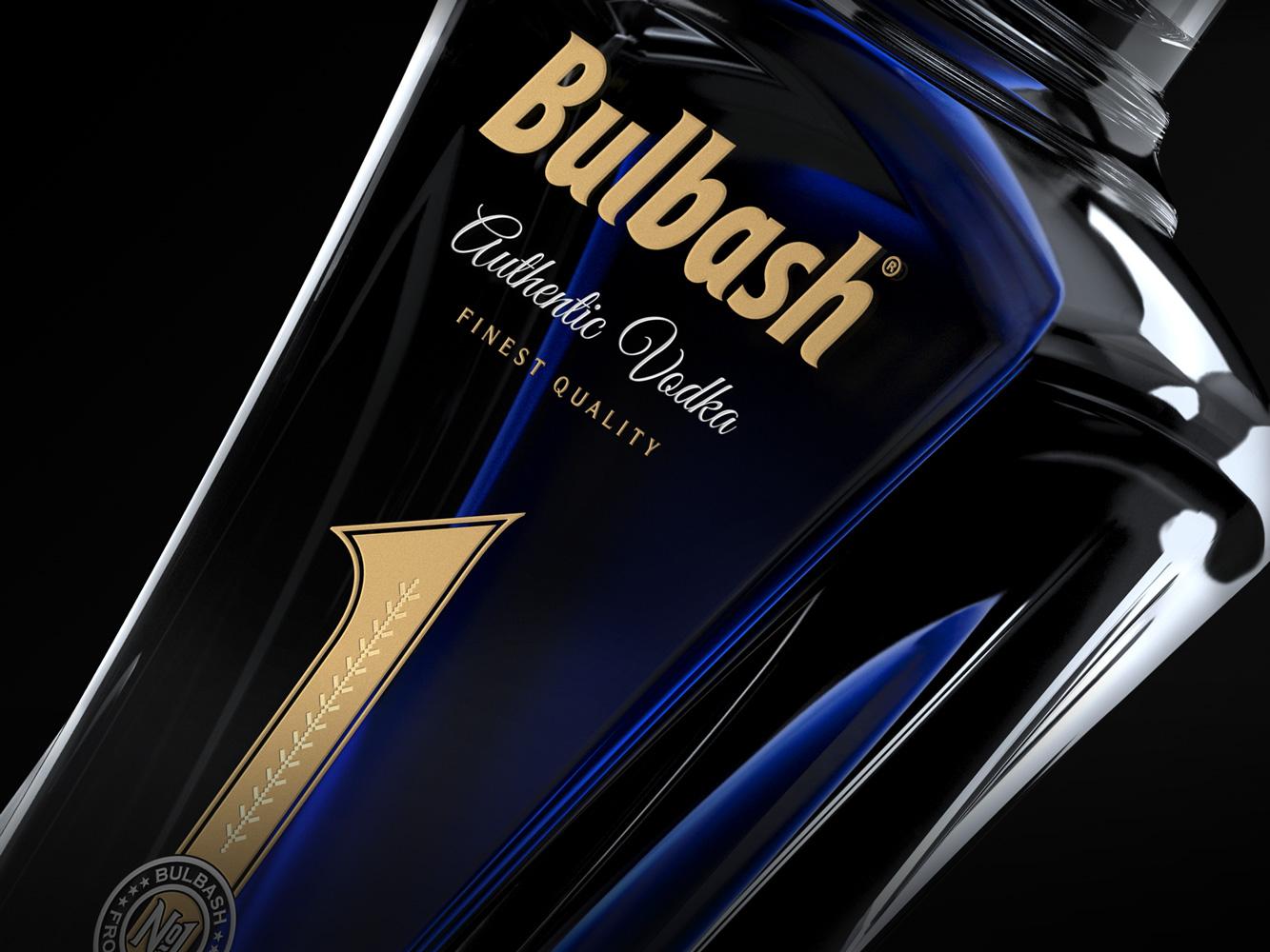 Bulbash №1