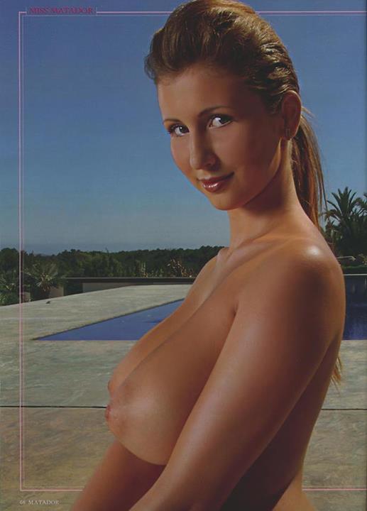 Claudia ciesla nackt