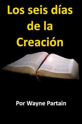 Wayne Partain-Los Seis Días De La Creación-