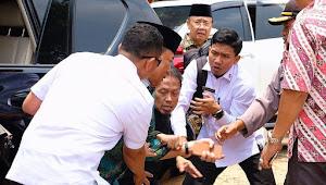 Pelaku Penusukan Wiranto Sudah Berada di Mabes Polri Jakarta