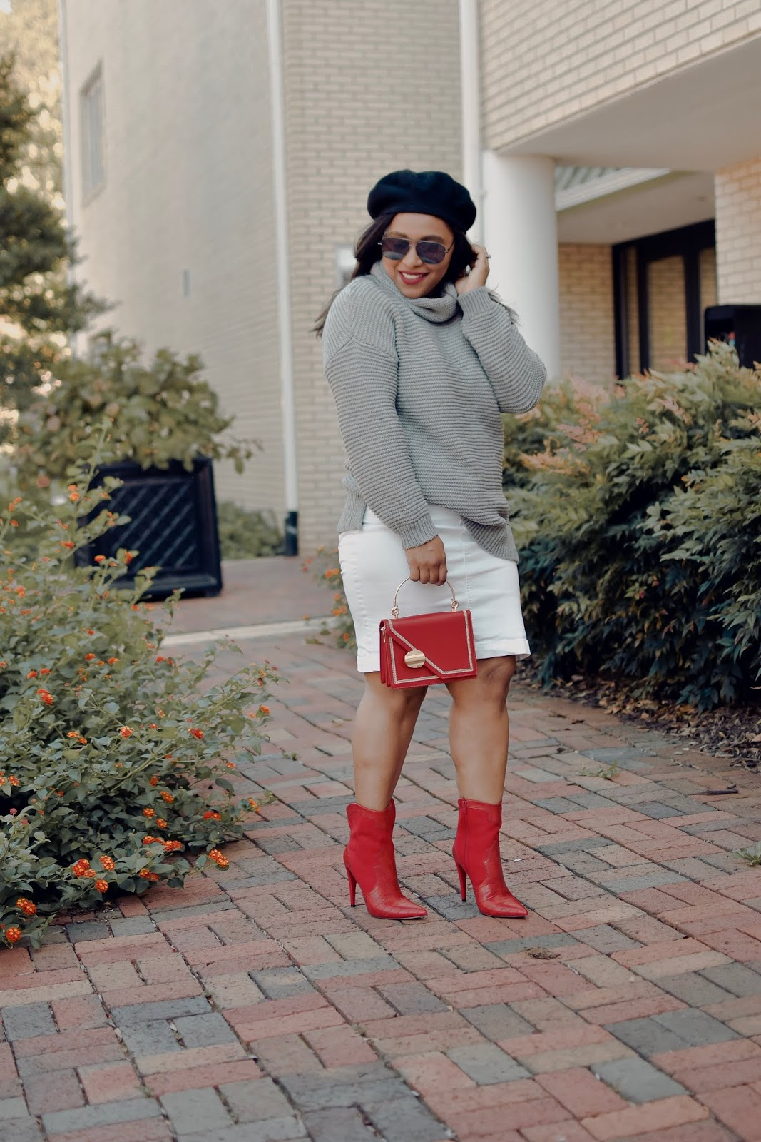 fall fashion, fall outfit ideas, knit sweaters, lookbook store, shoedazzle shoes, fall boots