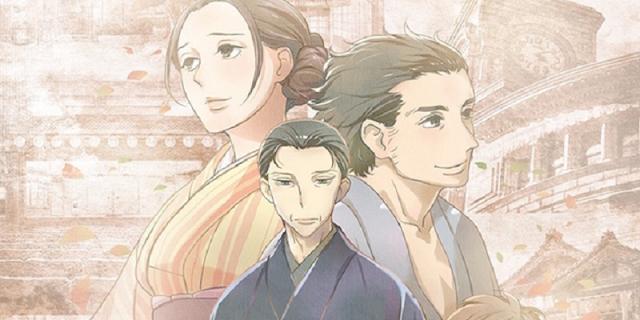 10 Rekomendasi anime Winter 2016 terbaik