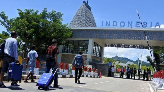 Miris! Indeks Demokrasi Indonesia Kalah dengan Timor Leste