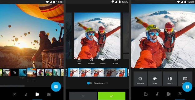 10 Easy-to-Use Video Editing Apps on Android