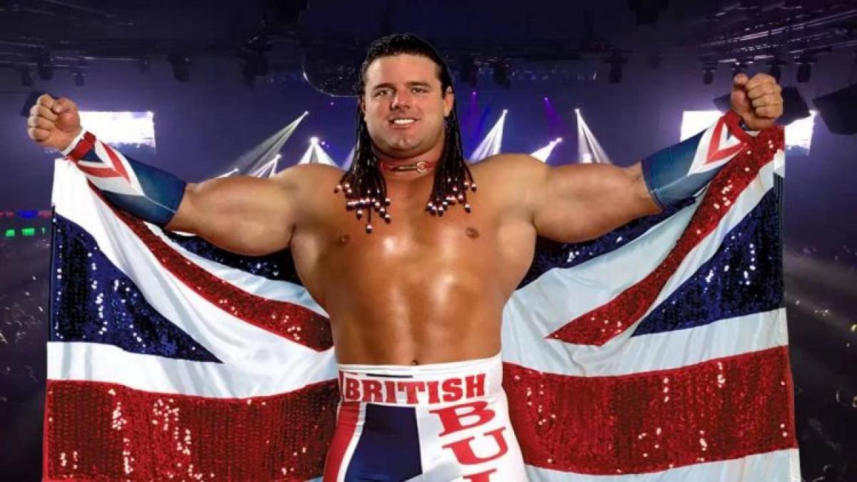WWE iniciou as filmagens de um documentário sobre Davey Boy Smith