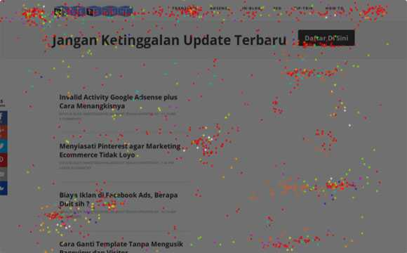 hasil scan heatmaps
