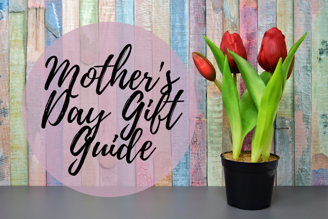 [AD] Mother's Day Gift Guide