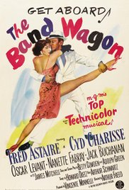 Watch The Band Wagon Online Free 1953 Putlocker