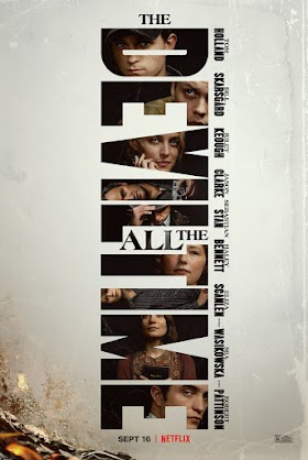 The Devil All The Time (2020) WEB-DL