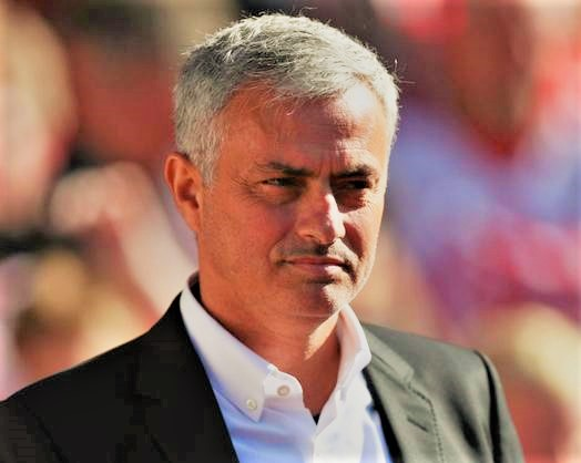 Sports: Jose Mourinho Is Totenham's New Coach