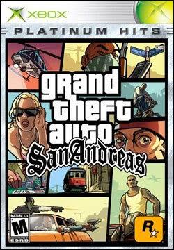 Juegos De Xbox Clasico Y Xbox 360 Descargar Gta San Andreas Xbox