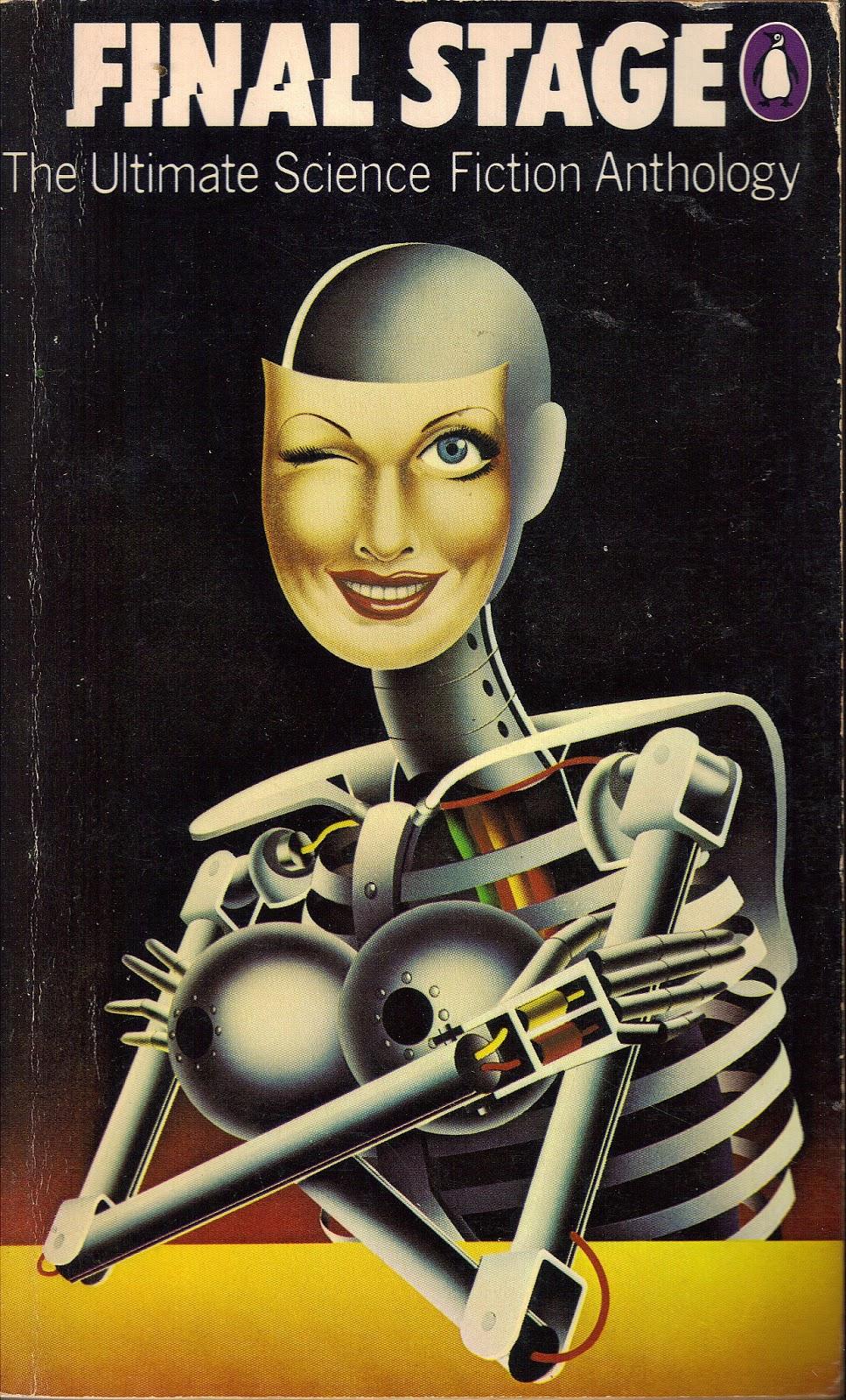 Brickbat Books: Featured: Three Science Fiction Books