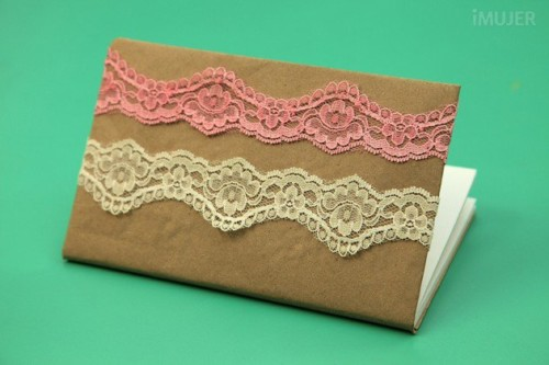 Ideas para decorar tus cuadernos