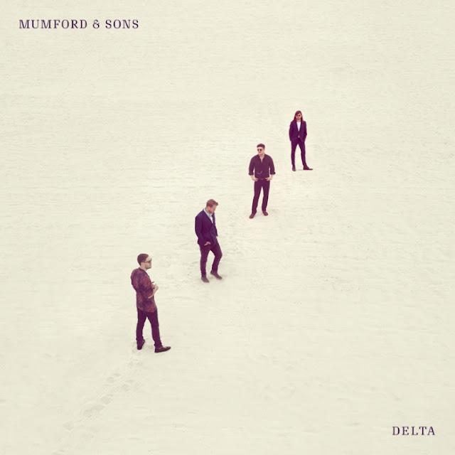 Mumford & Sons Score Third No. 1 Album on Billboard 200 Chart With 'Delta'
