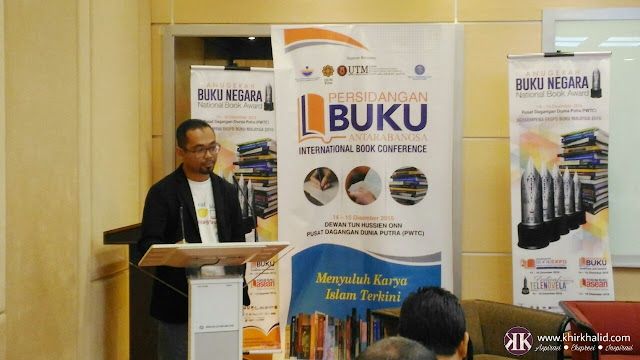 Forum Bloggers, Ekspo Buku Malaysia, Projek Blogger Utara,
