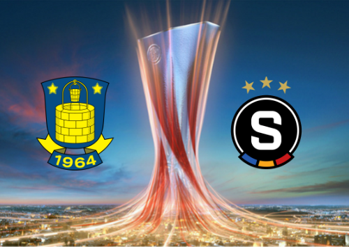 Brøndby vs Sparta Prague -Highlights 16 September 2021