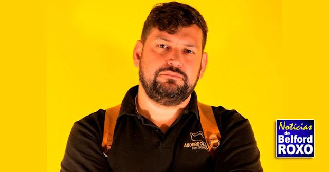 Fotógrafo troca ensaio por sorriso, setembro amarelo