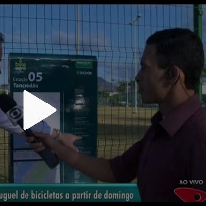 ►Aplicativo para aluguel de bicicletas em  Vitória / ES   já está disponível